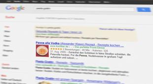 SEO für Rich Snippets bei Google